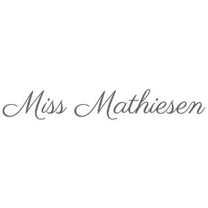 Miss Mathiesen